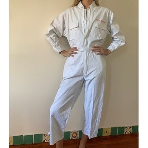 Vintage Other - Vintage jumpsuit 'A'